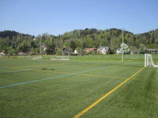 Trainingslager im Sporthotel in Oberaudorf (Deutschland)
