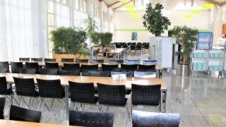 Trainingslager im Sportschule Oberhaching in Oberhaching/München  (Deutschland)