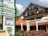 Trainingslager im Hotel Schmelmer Hof in Bad Aibling (Deutschland)