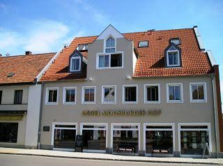 Trainingslager im Hotel in Pfaffenhofen (Deutschland)