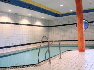 Trainingslager im Sporthotel  in Sonnen (Deutschland)