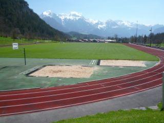 Trainingslager im Alpenhotel in Bischofswiesen (Deutschland)