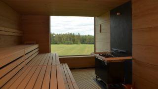 Trainingslager im DEKRA Congresshotel in Wart (Deutschland)