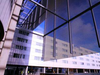 Trainingslager im Hotel in Düsseldorf (Deutschland)