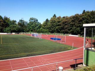 Trainingslager im Sportcenter Radevormwald in Radevormwald (Deutschland)