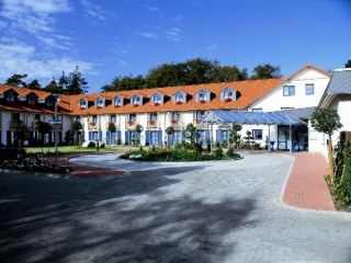 Trainingslager im Landhotel in Schneverdingen (Deutschland)