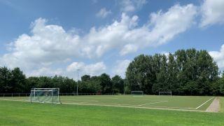 Trainingslager im Sporthotel in Braunschweig (Deutschland)