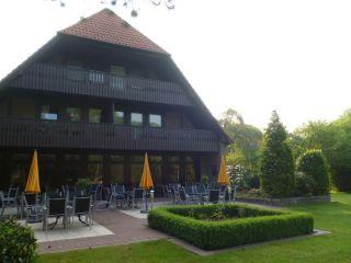 Trainingslager im Hotel in Osnabrück (Deutschland)