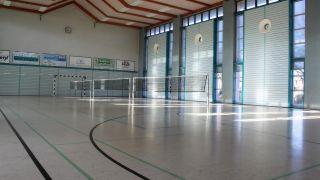Trainingslager im Hotel in Teistungen (Deutschland)
