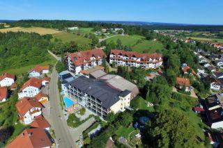 Trainingslager im Hotel in Waldachtal (Deutschland)