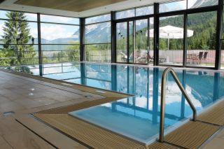 Trainingslager im Hotel My Tirol in Biberwier (Österreich)