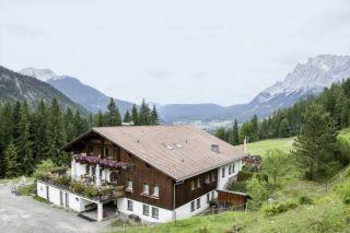 Trainingslager im Waldhaus Talblick in Biberwier (Österreich)
