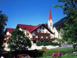 Trainingslager im Hotel in Holzgau (Oesterreich)