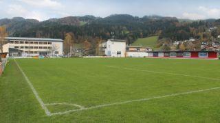 Trainingslager im Gasthof Gradlwirt in Niederndorf bei Kufstein (Österreich)
