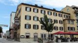 Trainingslager im Hotel Goldener Löwe in Kufstein (Oesterreich)