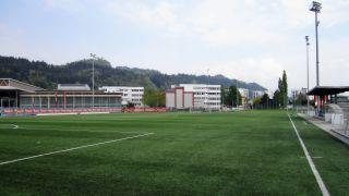 Trainingslager im Hotel Goldener Löwe in Kufstein (Österreich)
