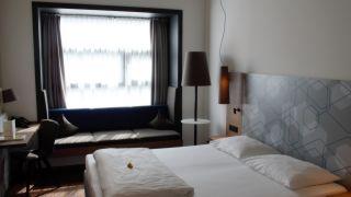 Trainingslager im arte Hotel Kufstein in Kufstein (Österreich)