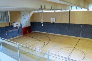 Trainingslager im Landgasthof Neuwirt in Bad Vigaun (Österreich)