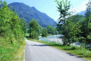 Trainingslager im Gasthof Pointwirt in Scheffau am Tennengebirge (Österreich)