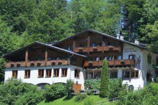 Trainingslager im Hotel & Gasthof Pass Lueg in Golling (Österreich)