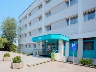 Trainingslager im Jugendgaestehaus in Linz (Österreich)