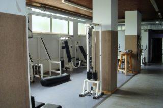 Trainingslager im Sport- und Seminarhotel Hollabrunn in Hollabrunn (Österreich)