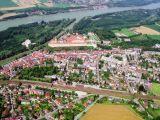 Trainingslager im Gästehaus in Melk (Oesterreich)