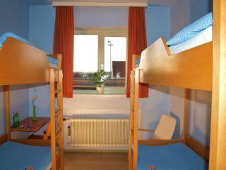Trainingslager im Gästehaus in Melk (Österreich)