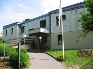 Trainingslager im Gästehaus in Drosendorf (Österreich)