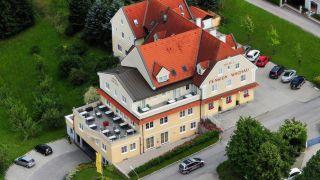 Trainingslager im Hotel Wachau in Melk (Österreich)