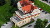 Trainingslager im Hotel Wachau in Melk (Oesterreich)