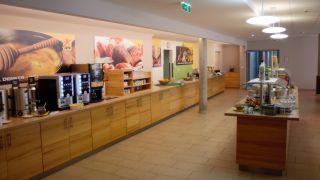 Trainingslager im JUFA Hotel Bleiburg/Pliberk - Sport-Resort in Bleiburg/Pliberk (Österreich)