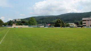 Trainingslager im JUFA Hotel Bleiburg/Pliberk - Sport-Resort in Bleiburg/Pliberk (Oesterreich)