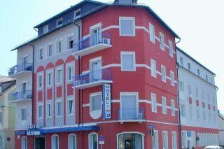 Trainingslager im Hotel in Klagenfurt (Österreich)