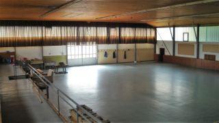 Trainingslager im Gasthof in Heiligenkreuz (Österreich)