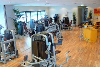 Trainingslager im Hotel Harrys Home in Hart bei Graz (Österreich)