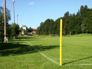 Trainingslager im Hotel in Sumiswald (Schweiz)