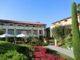 Trainingslager im Hotel Caesius SPA in Bardolino (Italien)