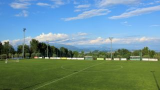 Trainingslager im Hotel Splendid Sole in Manerba (Italien)