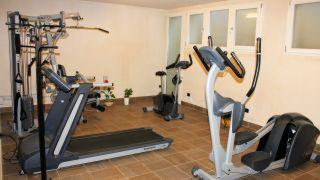 Trainingslager im Hotel Splendid Sole in Manerba (Italien)