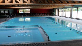 Trainingslager im Garda Sporting Club Hotel in Riva del Garda (Italien)