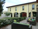 Trainingslager im The Ziba Hotel & Spa in Peschiera (Italien)