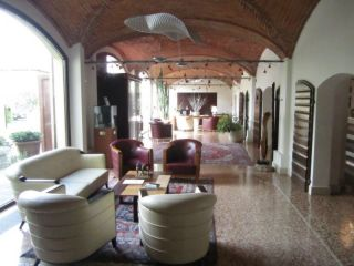 Trainingslager im The Ziba Hotel & Spa in Peschiera (Italien)
