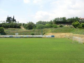 Trainingslager im Albergo La Meridiana in Sandra (Italien)