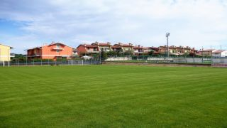 Trainingslager im Mod 05 Living Hotel in Sandra (Italien)