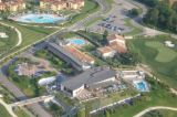 Trainingslager im Active Hotel Paradiso & Golf in Castelnuovo (Italien)