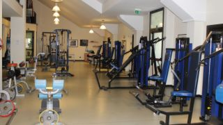 Trainingslager im Appartements Residence Eden in Castelnuovo (Italien)