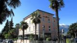 Trainingslager im Hotel Olivo in Arco (Italien)