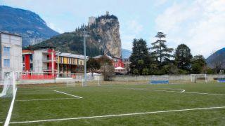 Trainingslager im Palace Hotel Citta in Arco (Italien)