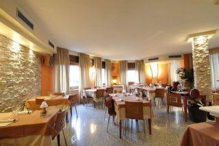 Trainingslager im Hotel Al Sole in Cavaion Veronese (Italien)